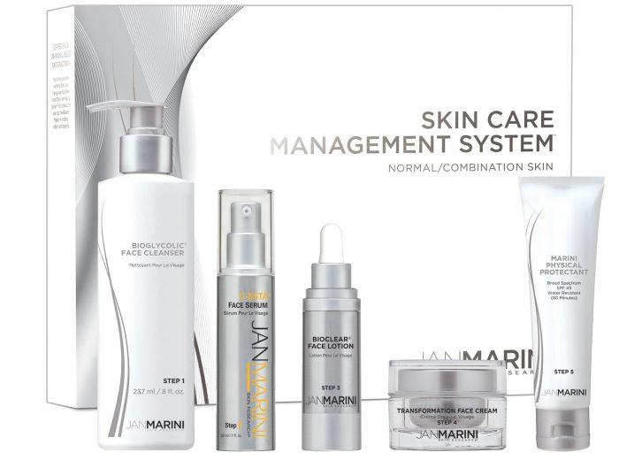 Skin Care Management