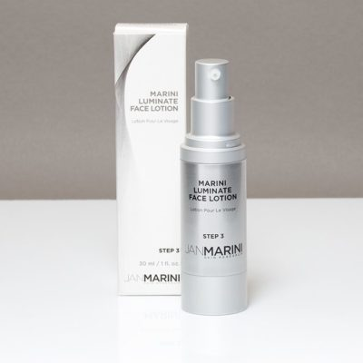 Jan Marini Luminate Face Lotion and Hand Cream Review | My